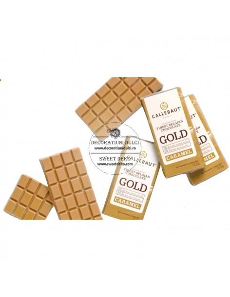 Ciocolata mica gold