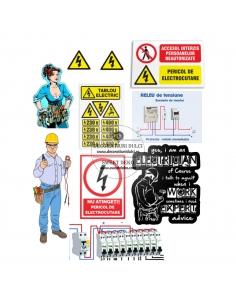 Edibles Photo Electrician
