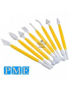 Set 8 tools PME