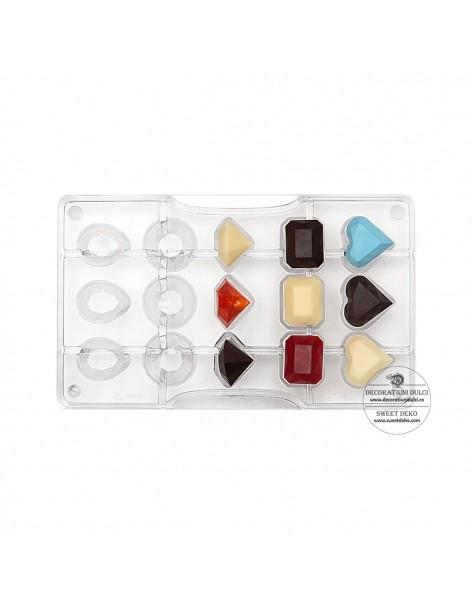 Gems Chocolate...