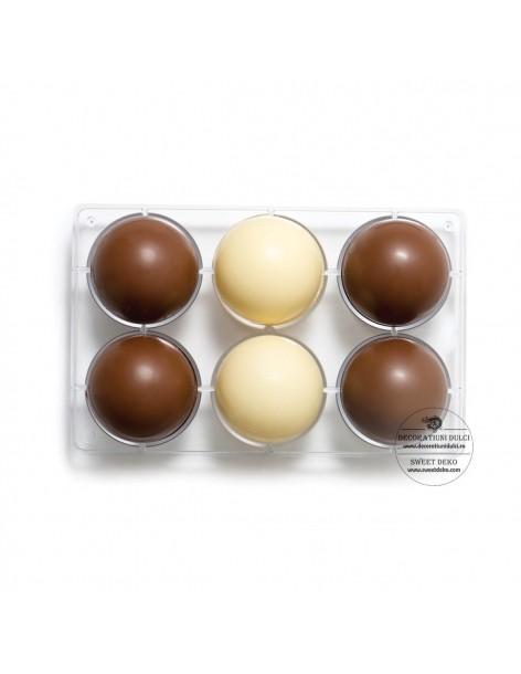 Chocolate Mold 6...