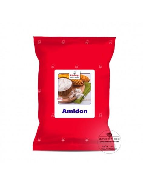 Food starch, pakmaya (1000gr.)