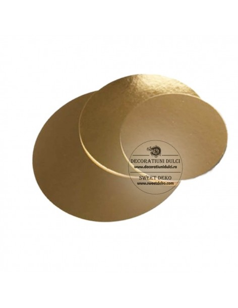Disc :0.5 mm