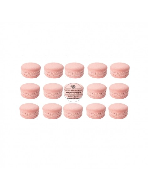 Macarons Coji roz (250g)