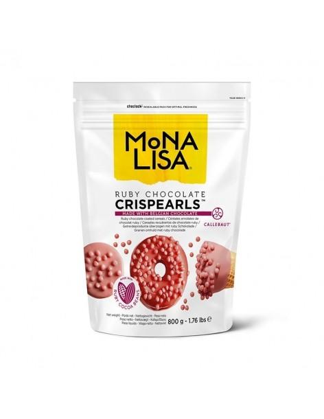 Crsipearls Ruby, Mona Lisa...