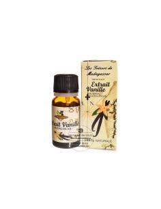 Extract Vanilie de Bourbon...