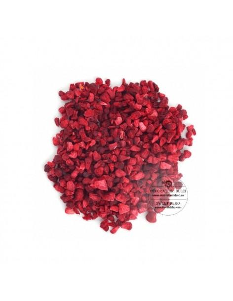 Raspberry freeze-dryer (100g)