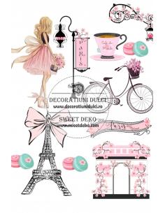 Sweet Paris - Imagine...