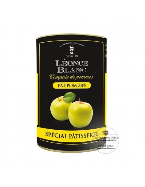 Bake Stable Apple Sauce...