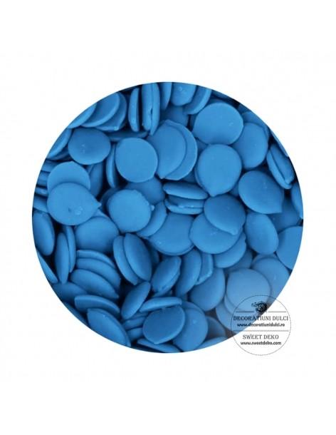 Cioco Deco albastra (500gr.)