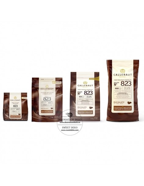 Barry Callebaut - Chocolate...