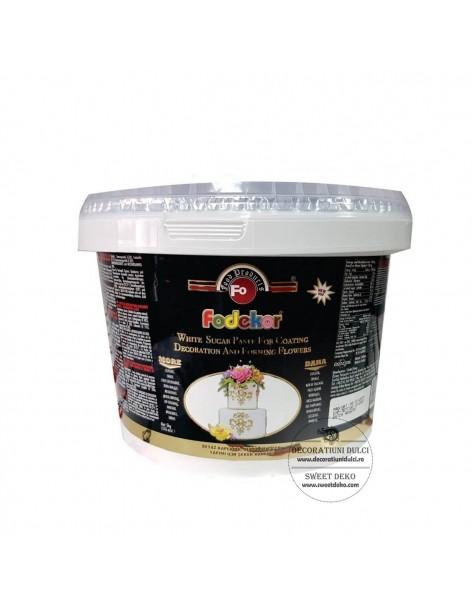 Fodekor white - 5kg
