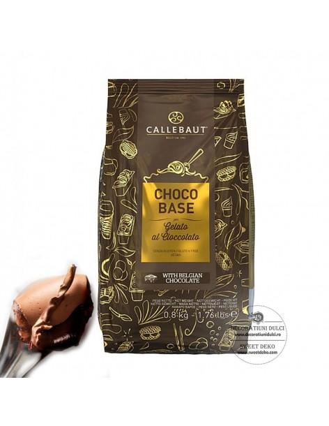 Barry Callebaut Choco Base Mix