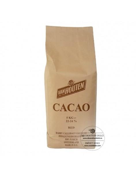 Cacao Van Houten, RED...