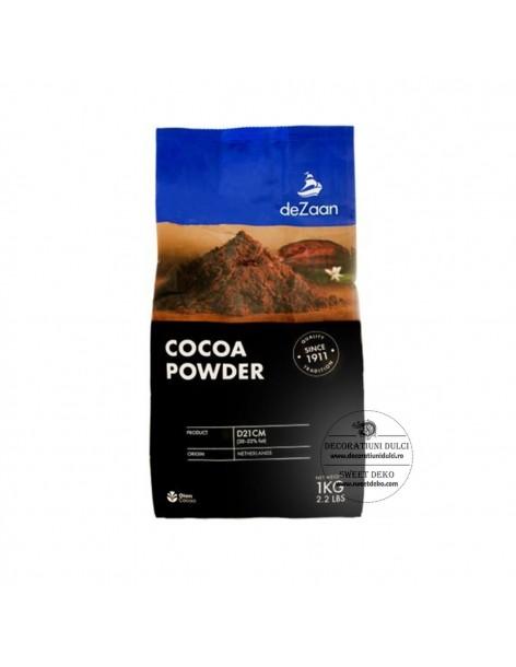 Cocoa powder DeZaan