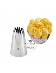Nozzle tip 6B