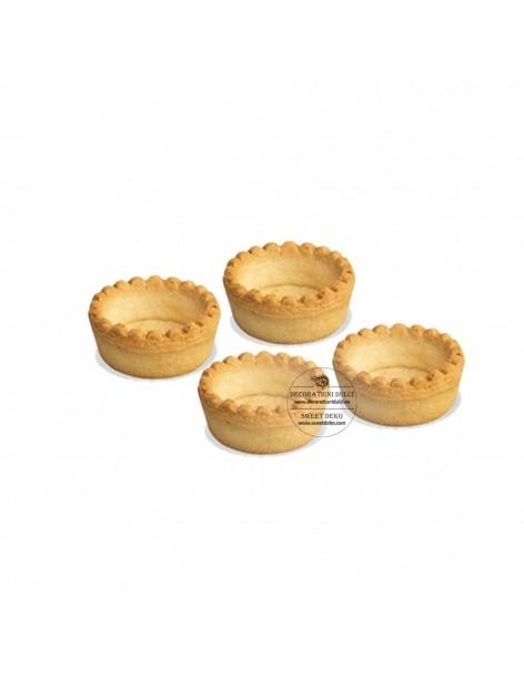 Minitarte round baskets...