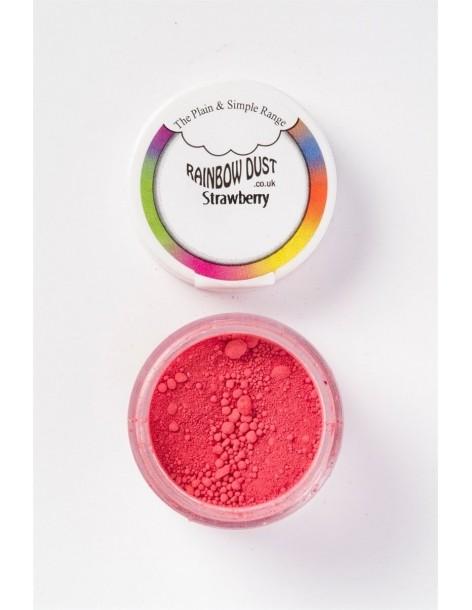 Dust rosu fraguta - Rainbow Dust