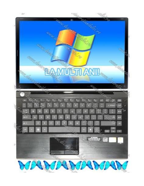 Imagine comestibila Laptop