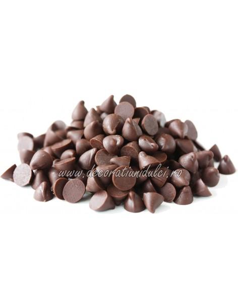 True chocolate with Zeylon milk