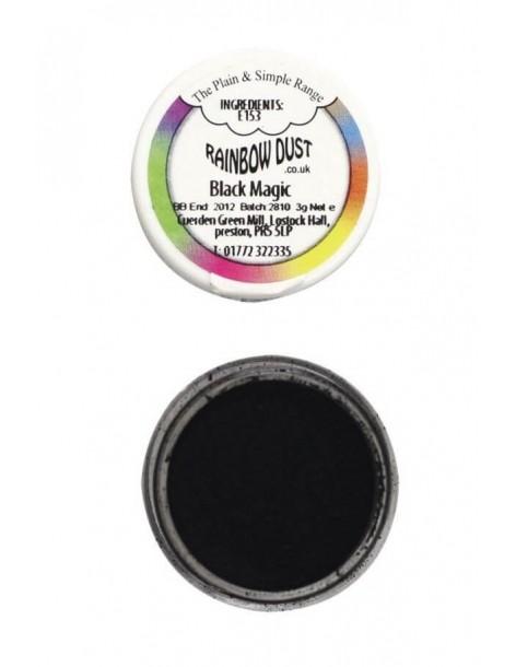 Dust negru - Rainbow Dust
