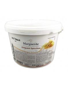 Pralin Croquant Speculos, Marguerite