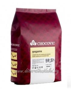 True Yagara Dark Chocolate - 59.5%