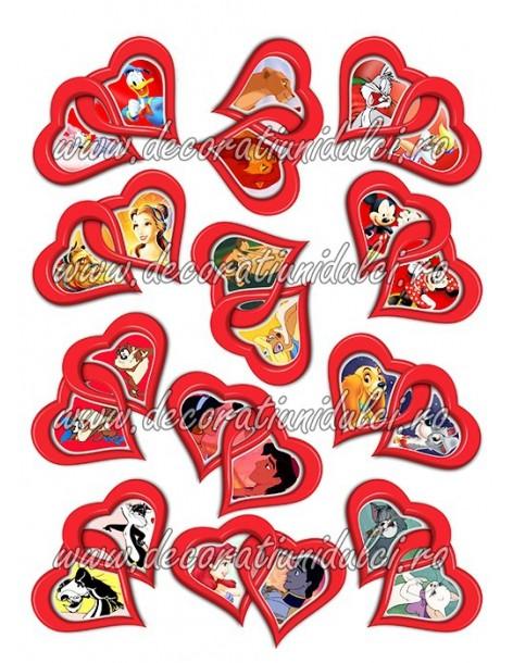 Disney Valentine's Day 1