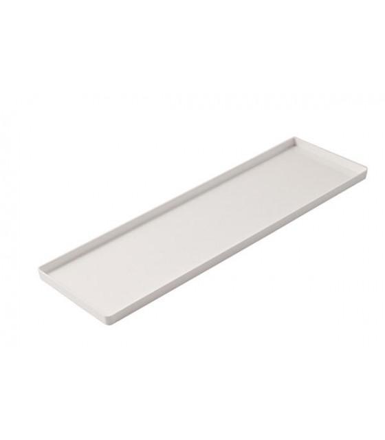 Set 2 trays polycarbonate...