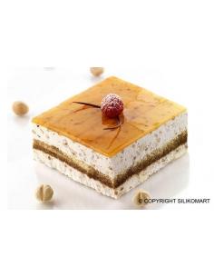 TOR square mold - Silikomart