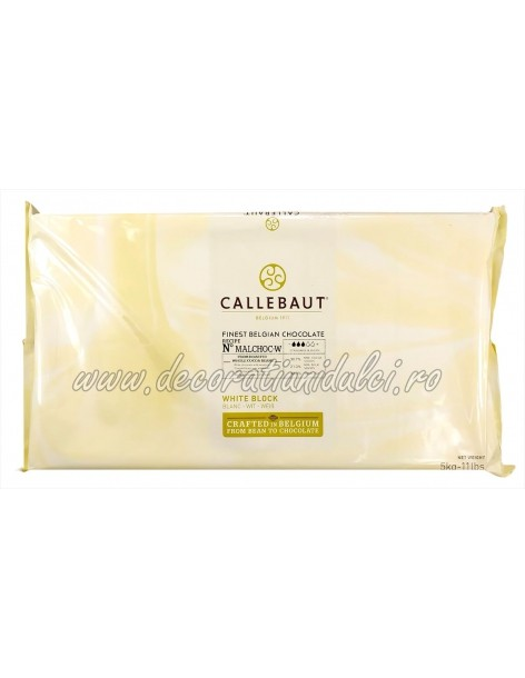 Barry Callebaut white...