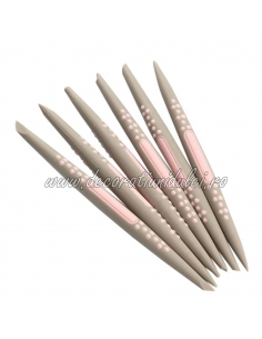 Modeling tools (set 6 pieces)