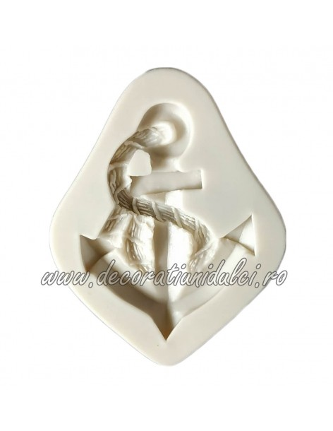 cast anchor