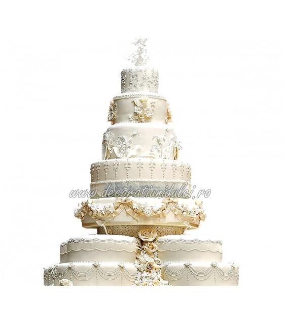 REGAL cake model