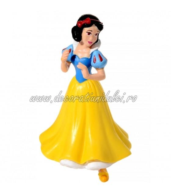 The figure (PVC) Snow White