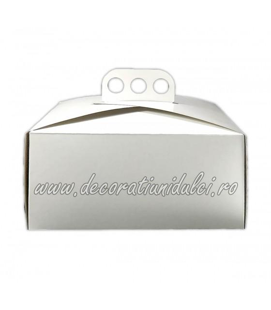Cake box, rectangular,...