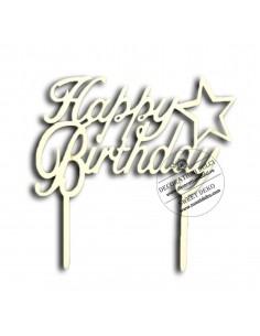 Wood Dcarr, Happy Birthday!