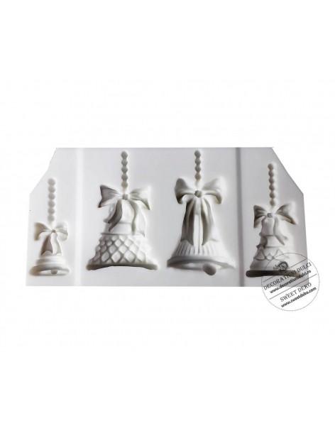 Mold four bells