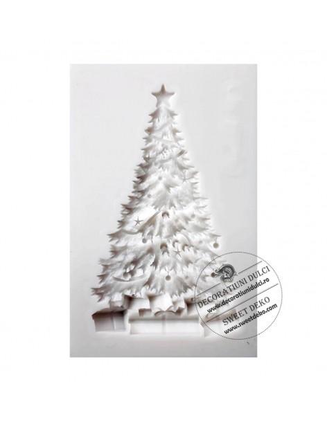 Mold Christmas tree