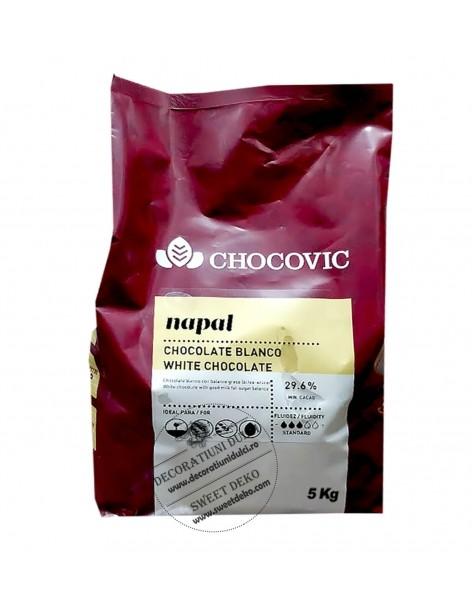 Chocolate 5kg Napali Chocovic