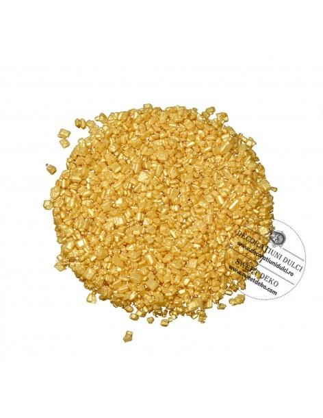 Dcarr golden sugar, MODEC