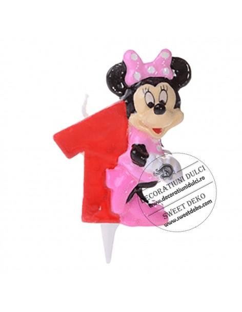 Birthday Minnie Mouse 1