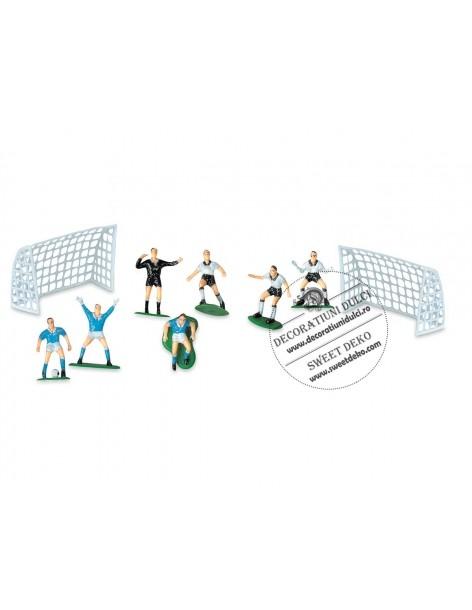 Figurines footballers 9...