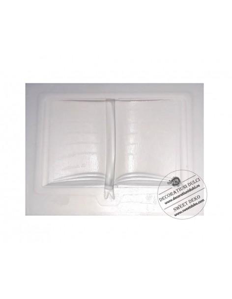 Mold open book