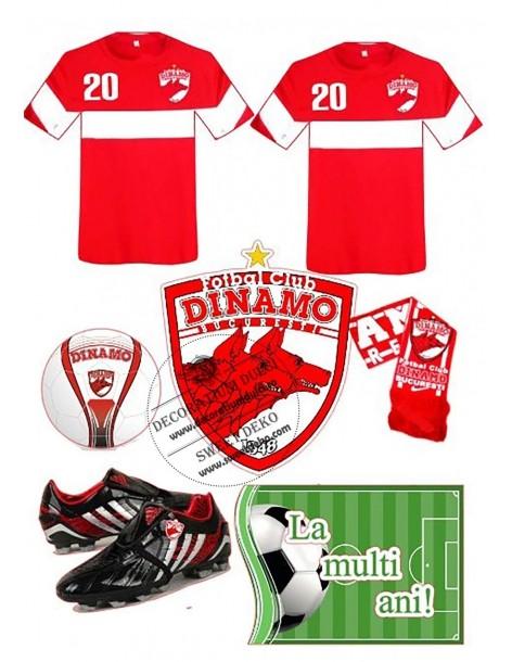 Image edible items Dinamo