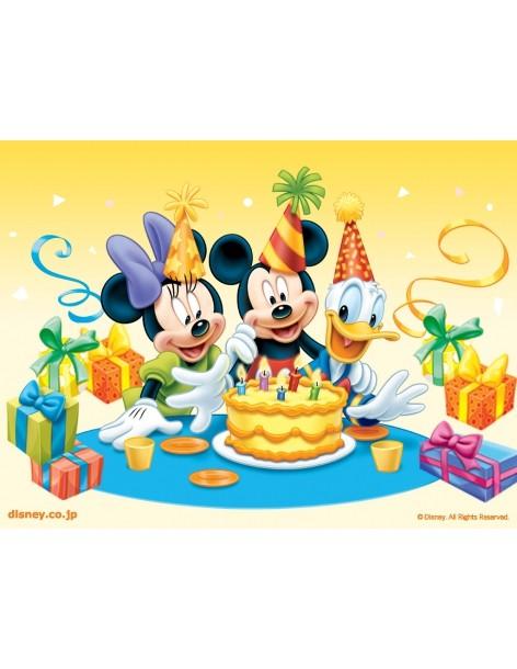 Image edible surprise party