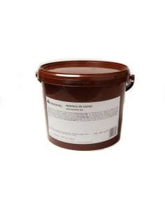 Chocovic cocoa butter, 0.5kg
