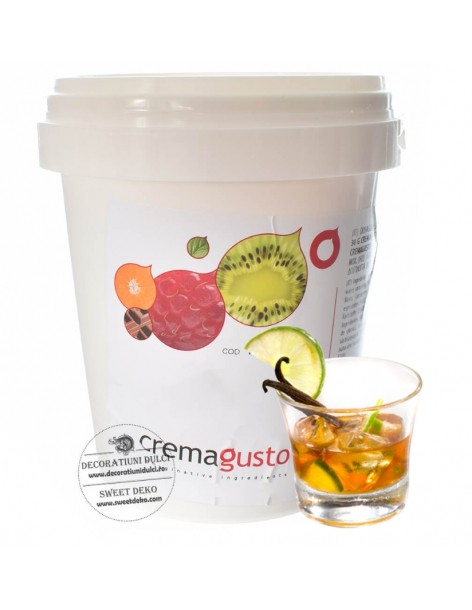 Gusto Crema Rom - Aromitalia