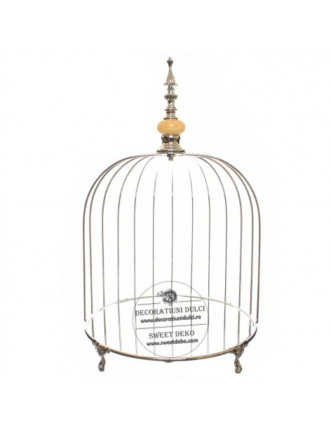 Support cage ornament Royal