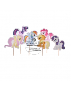 Topers Little Pony
